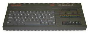 Consola Spectrum